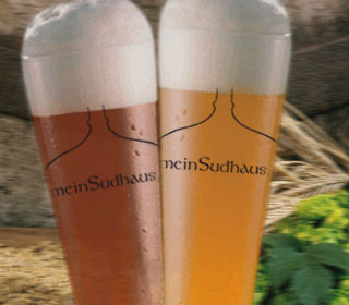 Weizen single infusion